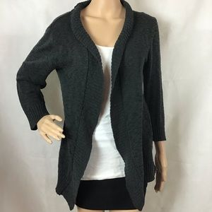 🏷 Columbia Open Front Cardigan Sweater Size M